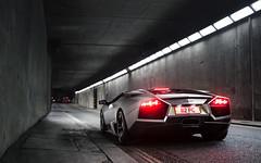 Reventon Roadster. (Alex Penfold) Tags: lamborghini reventon roadster supercar super car cars supercars autos alex penfold matte grey lambo london