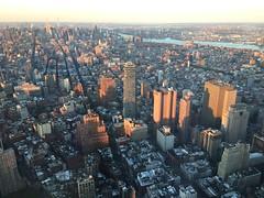 IMG_0637 (gundust) Tags: nyc ny usa september 2016 newyork newyorkcity manhattan architecture esb empirestatebuilding skyscraper wtc worldtradecenter 1wtc oneworldtradecenter som skidmoreowingsmerrill davidchilds oneworldobservatory spire stel glass observationdeck downtown