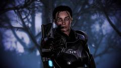 Mass Effect 3 (freelanceartist2) Tags: me3 mass effect 3 masseffect3 ea game shepard