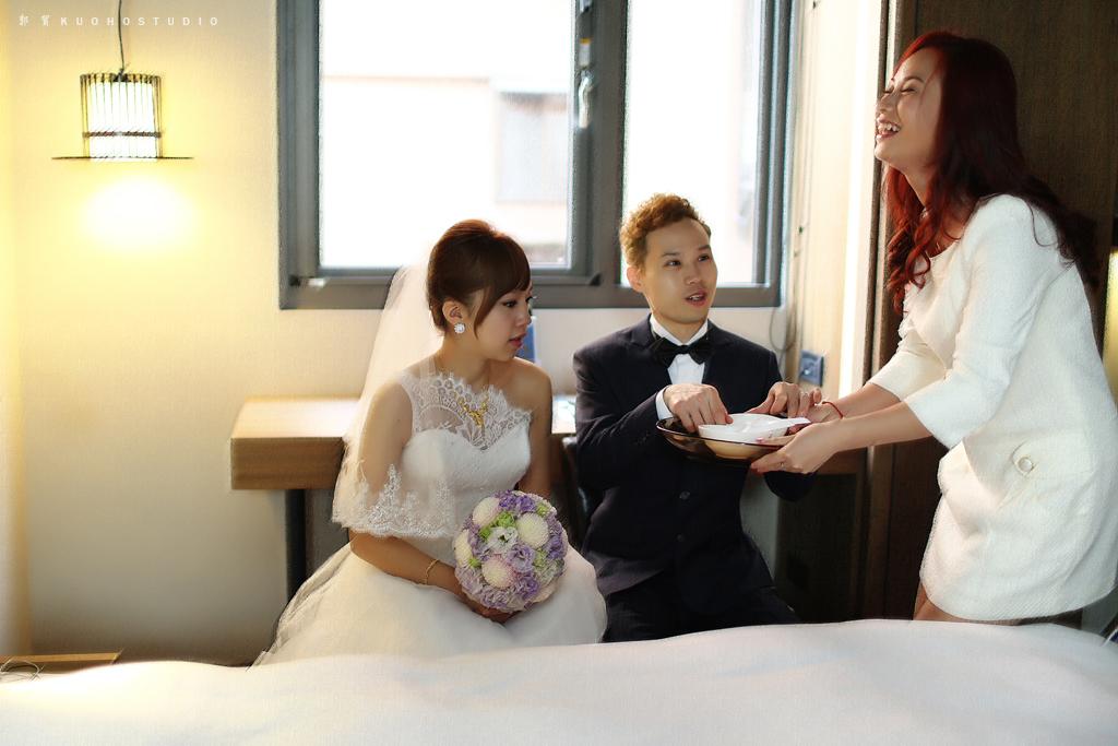 台北,婚攝郭賀,婚禮攝影,婚禮記錄, 台北婚攝,六福皇宮,迎娶,定結,文定,婚禮紀實