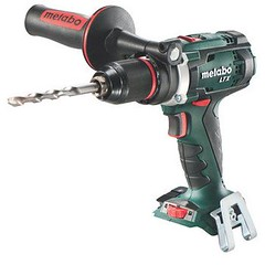 Metabo 602191890 BS 18 LTX Impuls 18V Cordless Lithium-Ion 1/2 in. Drill Driver (Bare Tool) (http://bestpowertoolsusa.com Best Power Tools Revi) Tags: bare driver cordless tool drill impuls metabo lithiumion 602191890