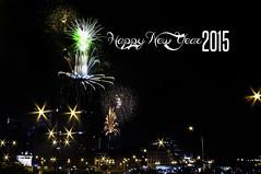 happy new year 2015 (Lu_Ci_Fer) Tags: firework vietnam hochiminhcity happynewyear fullcolor bitexcotower
