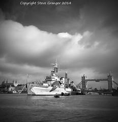 HMS Belfast (steg2012) Tags: london thames towerbridge river ship hmsbelfast toweroflondon warship