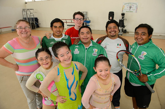 Athletes from Merida