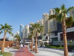 Jumeira Beach Residence (sandorson) Tags: travel dubai uae unitedarabemirates  duba   dubaj    sandorson dubi egyesltarabemrsgek