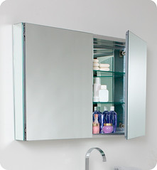 FVN8010GO_4 (Burroughs_Hardwoods) Tags: bathroom mirror bath sink cabinet furniture mirrors double storage sinks cabinets countertops cabinetry vanities