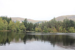 Glen Lochan (pathikAvashi) Tags: trip lake photography scotland photos highland glencoe glenlochan