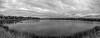 Barrington Panorama BW (brev99) Tags: blackandwhite panorama clouds cloudy grain photomerge filmgrain colorefex graduatedneutraldensity niksoftware ononesoftware silverefex topazdenoise topazdetail sigma1770os photoshopelements12 perfecteffects9
