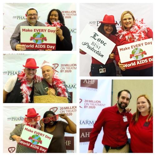 World AIDS Day 2014: USA - Jacksonville, FL