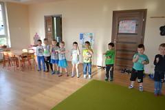 Przedszkole Krasnoludki - starszaki