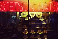 Stetson Hats (reillyandrew) Tags: sanantonio canon texas t3i canonefs1755mmf28isusm snapseed