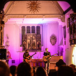 Lojinx photos of The Lost Brothers at St. Pancras Old Church, London (72157649298275552)