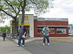 BostonCentralSqMcDs (fotosqrrl) Tags: urban boston massachusetts streetphotography mcdonalds centralsquare eastie eastboston borderstreet