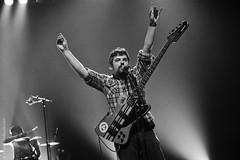 Chuck Twins California  Titouan Rimbault (Le Silex) Tags: california rock concert twins punk chuck silex auxerre