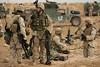 Battle of Fallujah (Super 68) Tags: iraq marines fallujah hellhouse kasal kilocompany alfallujah lucianread 3rdbattalion1stmarines