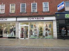 Christmas in Townrow IMG_9737 (tomylees) Tags: november wednesday essex 26th braintree 2014