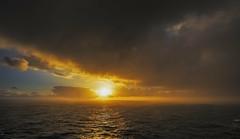 No. 0982 Offshore sunset (H-L-Andersen) Tags: sunset sea sky sun northsea oil 1740mm 6d maersk nordsen canoneos6d hlandersen