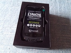 LG G3 Crosscall Odyssey + (@cliors61) Tags: odyssey crosscall crosscallodyssey