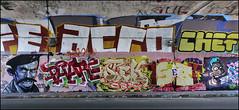 VDR Fortunes Phare Otek  1Seat Jmo Juin 2013 DSP6162 (photofil) Tags: urban streetart graffiti montral montreal urbanart chef fortunes phare jmo acro otek 1seat photofil vdr2013