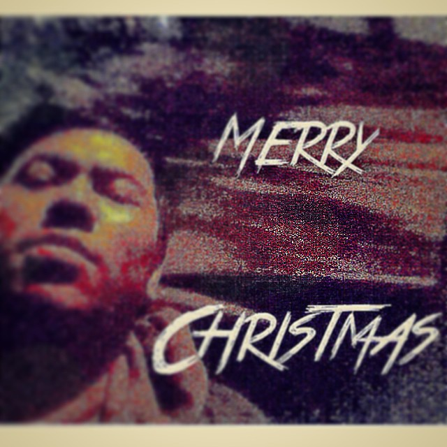 #merry #christmas #red #white #xmas #wish #happy #happiness #joy #bless #night #holiday #street #selfie #insta #greetings #loner #homie #dream #fly #high #imagination #vscocam #piclab