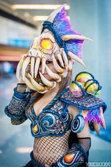 Blizzcon 2014 (YorkInTheBox) Tags: zeiss costume cosplay sony worldofwarcraft warcraft blizzcon diablo starcraft blizzard cosplayers lightroom zeisslens anaheimconventioncenter a99 cosplaying sonyzeiss sonya99 blizzcon2014 blizzcon14