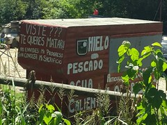 Villa la anta, Tigre, Buenos Aires (German Gomez) Tags: enviado