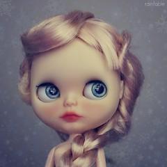 Svennia (Rainfable Dolls) Tags: winter snow ice frozen princess cosplay makeup disney elsa snowqueen icequeen iceprincess snowprincess frozendoll blytheprincess elsahair queenelsa elsadoll elsafrozen queenelsafrozen rainfable rainfabledolls svennia blondehairblythe