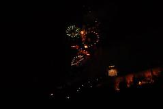 120101_Silvester_263 (rainerspath) Tags: austria sterreich firework newyear graz silvester neujahr steiermark autriche 2012 styria feuerwerk schlosberg