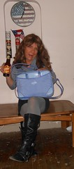 Look what Tonya found in her Jafra bag ! (Tonya Turner) Tags: greytights jafra missouritg missouricd salescd tonyaturner