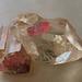 Day 2 - Tourmaline and quartz
