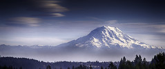 Seattle 2014 Rainier from Gig Harbor (Mobilus In Mobili) Tags: interesting flickr explore motivational mobili mobilus mobilusinmobili