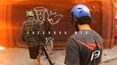 Freebord_StokeTheFlame_FreebordMFG (freebordmfg) Tags: sanfrancisco freebord freeboard freebordmfg freebordproteam stoketheflame