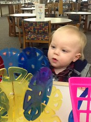 """Paul at the Naper Boulevard Library in Naperville • <a style=""""font-size:0.8em;"""" href=""""http://www.flickr.com/photos/109120354@N07/16094897095/"""" target=""""_blank"""">View on Flickr</a>"""