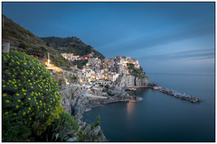 Manarola, Italie (Michael Neeven) Tags: italien italy liguria via terre manarola italie cinque riomaggiore dellamore bloemenriviera liefdespad