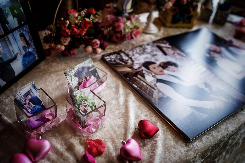 俊賢&雅鴻Wedding-138