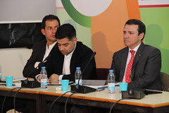 V Jornadas CCC no Algarve