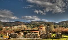 Υστεροβυζαντινός Ναός Παντάνασσας  /  Φιλιππιάδα  Άρτας - Greece