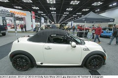 2014-12-30 0144 Indy Auto Show 2015 MINI group (Badger 23 / jezevec) Tags: auto show new cars industry make car photo model automobile forsale image indianapolis year review picture indy indiana mini automotive voiture coche cooper carro minicooper specs 車 current carshow newcar automobili automóvil automóveis manufacturer سيارة dealers 汽车 2015 автомобиль 汽車 samochód automóvel jezevec motorvehicle otomobil 自動車 자동차 indianapolisconventioncenter ミニ 차 automaker αυτοκίνητο 미니 automòbil automašīna 2010s indyautoshow bifreið мини awto 寶馬迷你 automobilių אויטאמאביל bilmärke தானுந்து ავტომობილი مینی giceh december2014 20141230