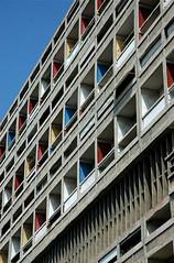 Marsiglia - Le Corbusier (Itinerari Camper) Tags: travel france architecture marseille camper francia viaggi architettura itinerari provencealpescotedazur