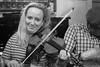 Last night's fun. (Owen Llewellyn) Tags: blackandwhite bw musician music london mono pub folk junction session cambria trad loughborough thenofrillsband owenllewellyn cygnusimaging
