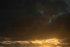 Clouds at Sunset (aidan_wiseman) Tags: uk sunset england orange clouds liverpool photography nikon flickr kitlens d3200
