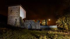 Torre de Gebara (Alfredo.Ruiz) Tags: night sunrise canon torre alava towell gebra eos6d alavavision chicosdelalba