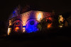 illuminated building backside (thdoubleu) Tags: longexposure canon nacht nrw usm landschaft efs 1022mm nordrheinwestfalen hamm langzeitbelichtung canonefs1022mmf3545usm longterm f3545 nachtfoto herbstleuchten herbstleuchten2014