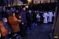 30. Праздник Богоявления в Святогорской Лавре