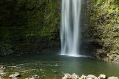 Hanakapi'ai Falls (Tim&Elisa) Tags: hawaii falls kauai hanakapiai hawaiikauai