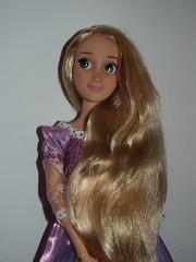 Disney Palace Pets Rapunzel (sh0pi) Tags: pets doll palace disney rapunzel puppe tangled sonata deboxed