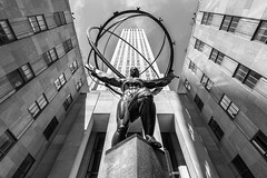 Atlas The Titan (Neo7Geo) Tags: nyc newyork rock canon atlas rockefeller 5th 10mm ricorodriguez neo7geo