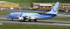 Thomson G-TAWL _MG_0899 (M0JRA) Tags: flying airport birmingham aircraft jets thomson planes bhx egbb gtawl