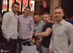 2 Mai 2016 » Second Easter Party