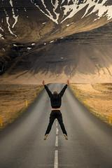 Welcome in Iceland (Sascha Gebhardt Photography) Tags: nikon nikkor d800 70200mm lightroom photoshop fototour fx cc island iceland travel jump
